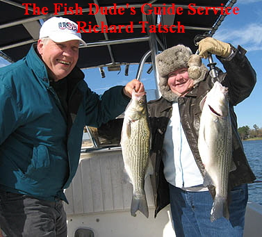 Lake conroe fishing guides solunar tables best times to for Lunar fishing times