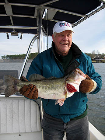 Lake conore fishing guide the fish dude 39 s guide service for Lake conroe fishing guides