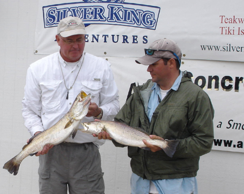 South shore harbour tackle fishing league city guide for Houston fishing charters