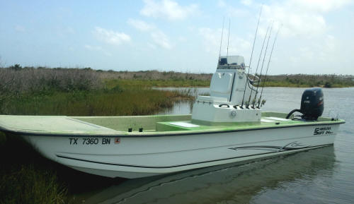 Rockport texas fishing guide trip info rates services for Rockport fishing charters