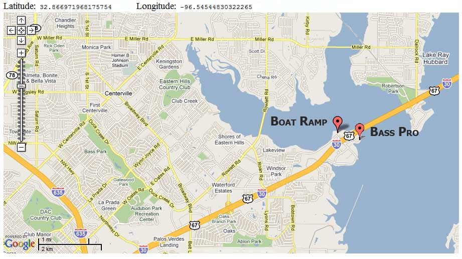 Hubbard lake fishing map pictures to pin on pinterest for Hubbard lake mi fishing